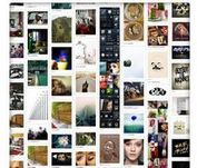 <b>Pinterest-Like Dynamic Grid Layout Plugin with jQuery - Wookmark</b>