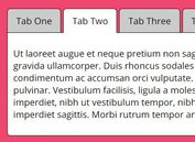 Dynamic Responsive Tabs / Accordion Plugin For jQuery
