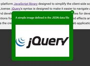 Dynamic Tooltip Popup Plugin With jQuery And JSON - Texotip