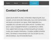 Easy Content Switching Plugin with jQuery - Navi.js