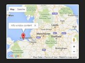 Easy Google Maps Embedding Plugin With jQuery - google-maps