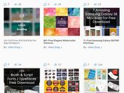 Embed Your Behance Projects Into Web Page - jQuery embed.behance.js