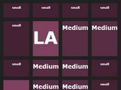 Top 50 Best Grid Layout jQuery Plugins Of 2017