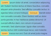 Fast Word Highlighting Plugin - jQuery.Highlight.js
