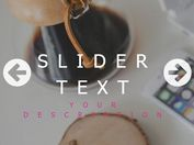 Flexible Bootstrap Image Slider With Thumbnail Gallery - Boot-Slider