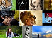 Flickr Style Justified Photo Gallery with jQuery Justified.js
