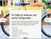 Full Screen Slider Plugin For jQuery - Superslides