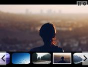 Fullscreen Photo Gallery / Carousel with jQuery