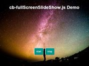 Fullscreen Responsive Background Slideshow with jQuery - cb-fsss.js