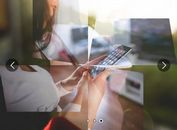 Fullscreen jQuery Image Slider with CSS3 Animations