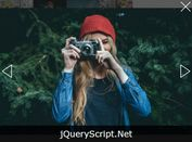 Fullscreen Image Gallery Popup With jQuery - fs-gal