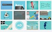 Image Direction-Aware Hover Effect with jQuery and CSS3