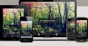 Image Gallery For Mobile Devices - PhotoSwipe
