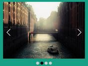 Infinite Image Carousel Slider Plugin with jQuery and CSS3 - slidr