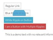 Ink Ripple Style User Interaction Using jQuery and CSS3 - Ink Drops