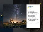 Instagram-style Photo Gallery With jQuery And Bootstrap