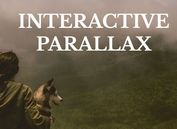 Interactive Background Parallax Effect With jQuery And CSS3