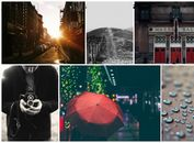 Create A Justified Grid Of Images With jQuery - Grid Horizontal