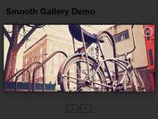 Lightweight Image Gallery & Lightbox Plugin - Smooth Gallery