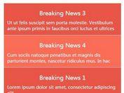Lightweight jQuery Content Scroller Plugin - marquee.js