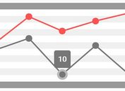 Basic Line Chart Plugin For jQuery - blueberryCharts.js