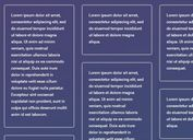 Responsive Masonry/Pinterest Like Grid Layout For Bootstrap 4/3