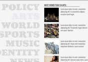 Mic.com Style Fullscreen Navigation with jQuery and CSS3