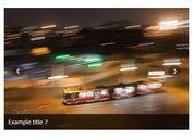 Minimal jQuery Image Carousel/Slideshow Plugin - LightShow.js