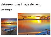 Minimal jQuery Image Magnifier & Zoom Plugin - zoomz