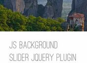 Minimal jQuery Plugin For Responsive Background Image Auto Slideshow