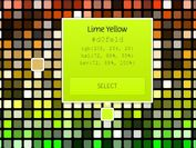 Searchable Mobile-friendly Color Picker Plugin For jQuery