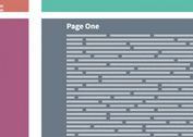 Multi Page Animations with jQuery, CSS3 and Velocity.js - Gridify
