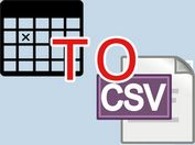 Multi-functional Table To CSV Converter With jQuery - TableCSVExport