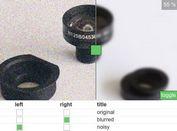 Multi-image Comparison Plugin For jQuery - Sravnitel