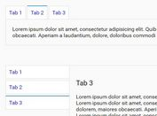 Multi-purpose jQuery Tabs Interface Plugin - Tabs.js