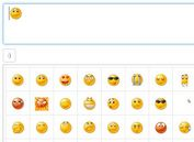 Multifunctional Emoji Picker Plugin For jQuery - emoji.js
