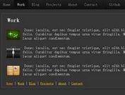 <b>Navigation Menu Highlighting Plugin - visualNav</b>