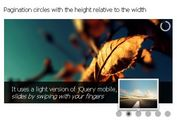 Nice and Highly Configurable jQuery Slideshow Plugin - Camera