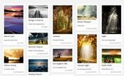 Pinterest-Like Dynamic & Responsive Grid Layout Plugin - BlocksIt