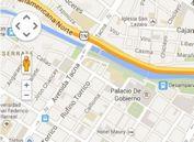 Powerful and Versatile jQuery Google Maps Plugin - gmaps