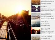 Professional jQuery Content Slider Plugin - Slider Pro