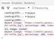 Progressive jQuery Image Loading Plugin - Image Loader