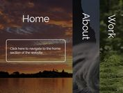 Responsive Accordion Slider With jQuery And CSS3