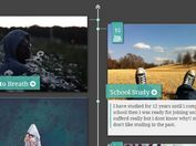 Responsive Animated Timeline Plugin With jQuery