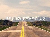 Responsive Any Content Parallax Plugin With jQuery - Parallux