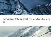 Responsive Background Parallax Scrolling Effect with jQuery
