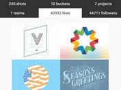 Responsive Dribbble Gallery Plugin with jQuery - My Dribbble Gallery