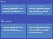 Minimalist Responsive Equal Height Plugin For jQuery - samesizr