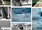 Responsive Fluid Flickr Gallery with jQuery - Nice Gallery