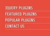 Responsive Fullscreen Overlay Navigation with jQuery and Velocity.js